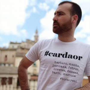 timonet wear cardaor
