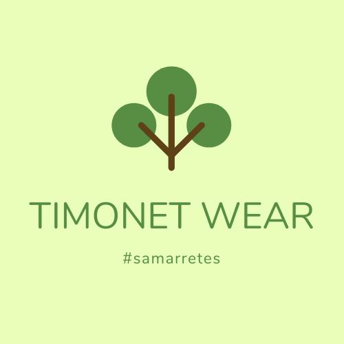 timonet wear camisetes originals samarretes