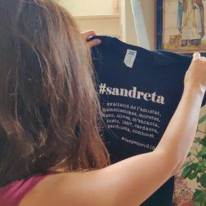 samarreta personalitzada timonet wear
