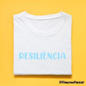 samarreta resiliència