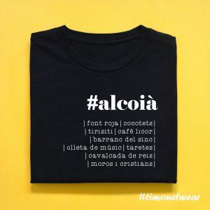 samarreta alcoià
