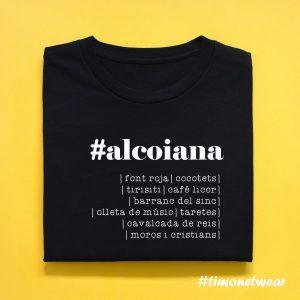 samarreta alcoiana