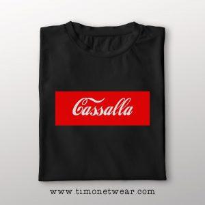 samarreta cassalla timonet wear