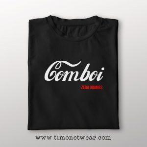samarreta comboi timonet wear